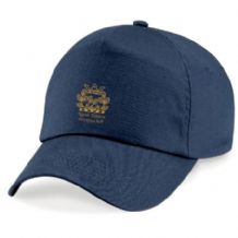 North Kildare Hockey Club Navy Cap